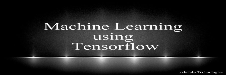 Machine Learning using Tensorflow-training-in-bangalore-by-zekelabs