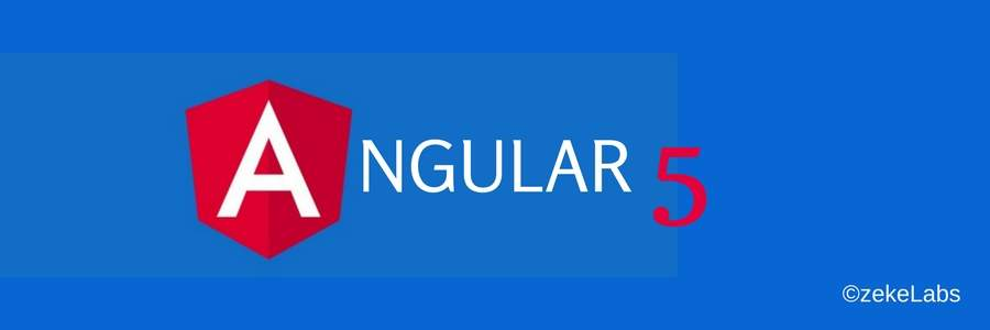 Angular 5-training-in-bangalore-by-zekelabs