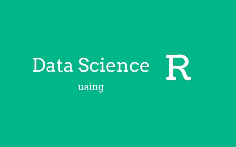 Data Analysis using R-training-in-bangalore-by-zekelabs