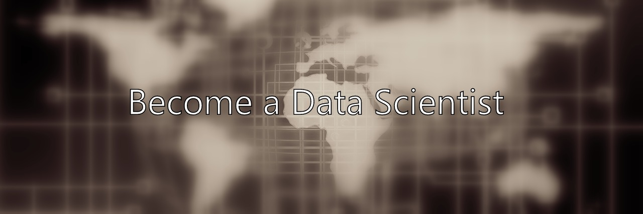 Learn data science