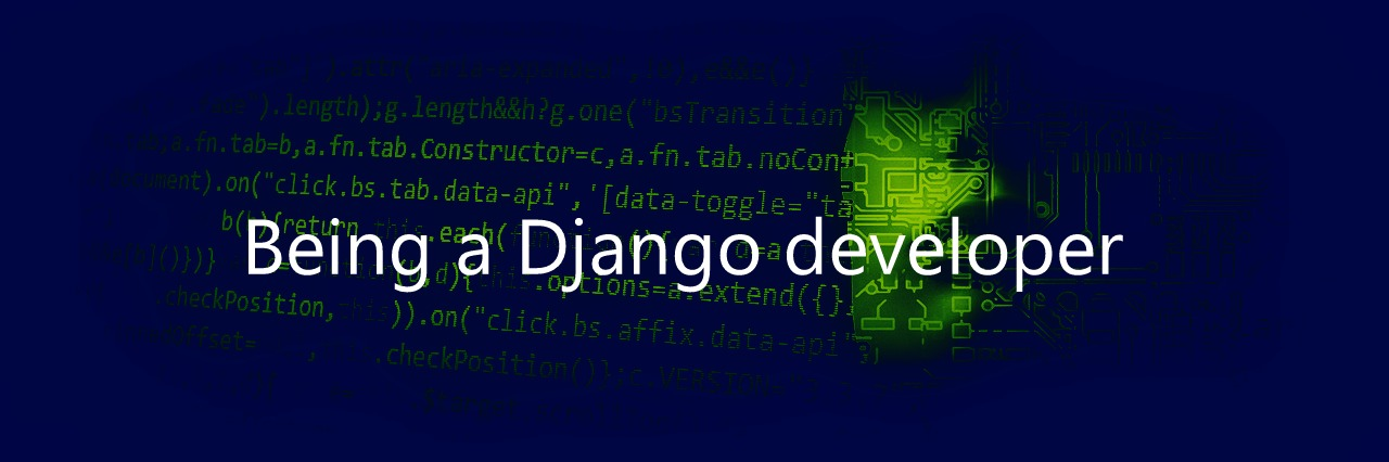django training