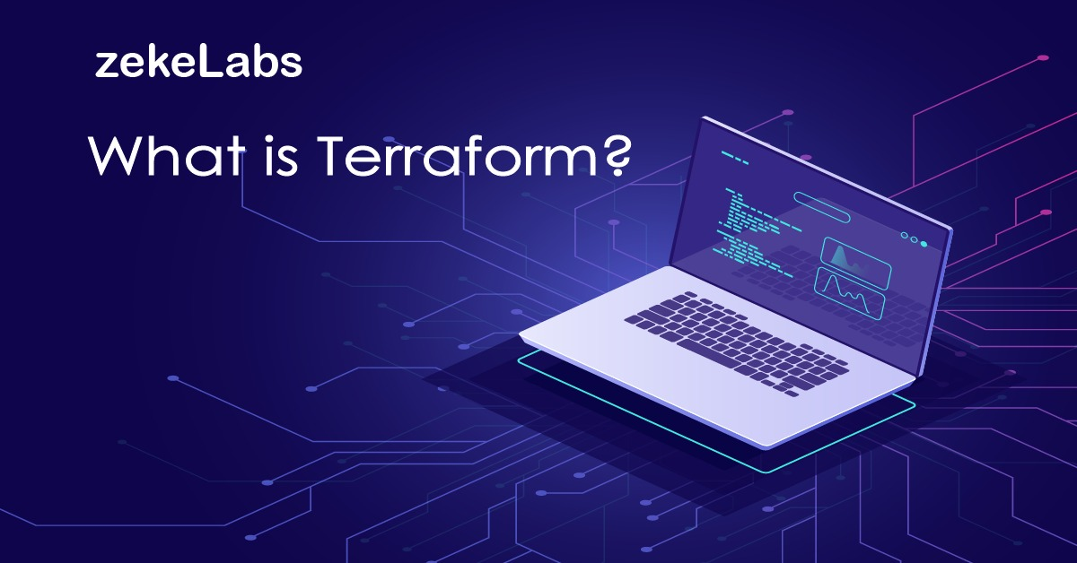 Know more about Terraform - Banner Image